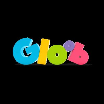 Logotipo Gloob