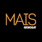 Logotipo Mais Globosat