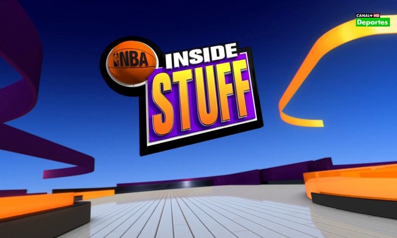 NBA Inside Stuff