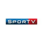 Logotipo Sportv