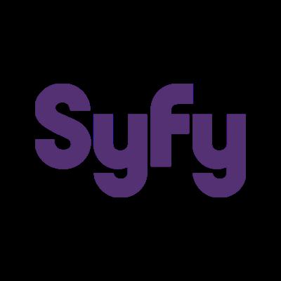 Logotipo Syfy