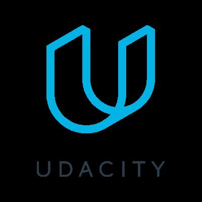 Logotipo Udacity