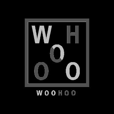 Logotipo Woohoo